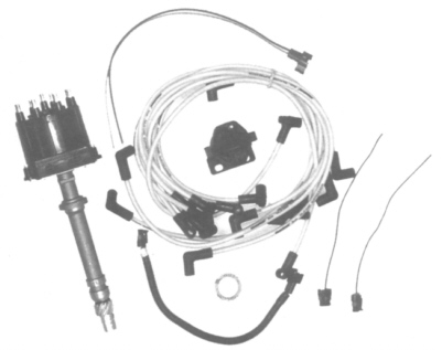 JMS1463-501LK High Energy Ignition Kit