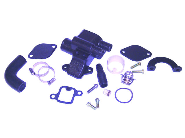47-1910    THERMOSTAT HOUSING KIT