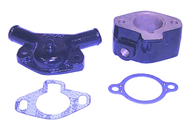 47-3532    THERMOSTAT HOUSING AND COVER