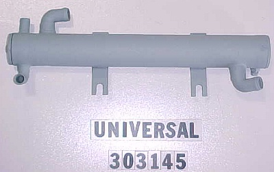 Sk Uni 303145 Heat Exchanger Universal Medalist M3 20 By