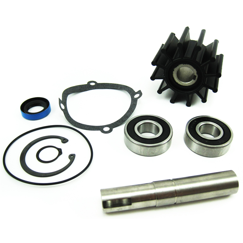 Sherwood 19354 Water Pump Major Repair Kit