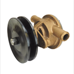 Yanmar Raw Water Pumps