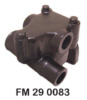 BAR FM-29-0083 Thermostat Housing Assembly S/B Ford V8