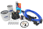 MerCruiser Engines with Thunderbolt Distributors