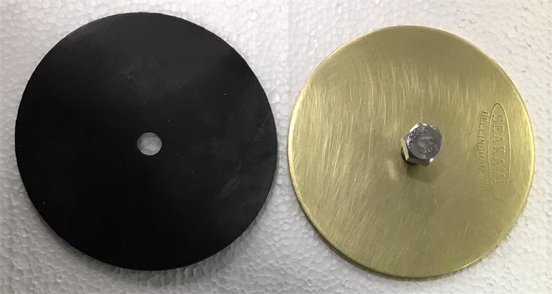 SK 3400C End Cap Kit for 4 1/8