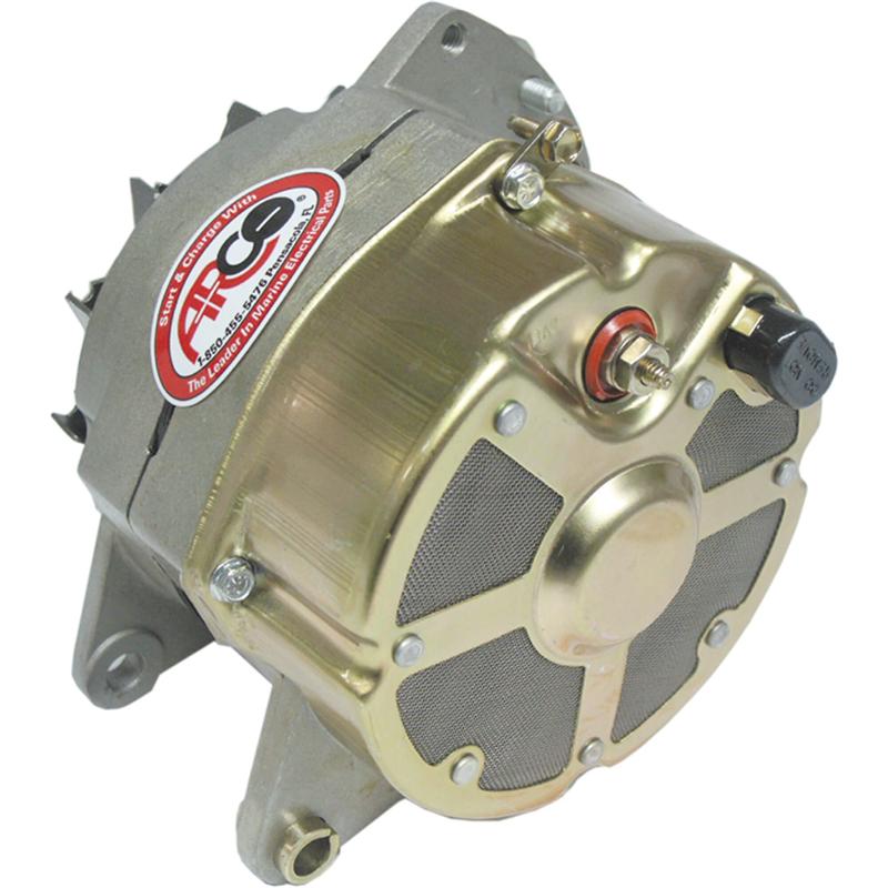 Arco 40152 Remanufactured 1 Wire Inboard Marine Alternator