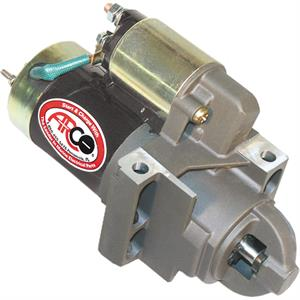 Arco 30470 High-Performance GM Gear Reduction Marine Starter