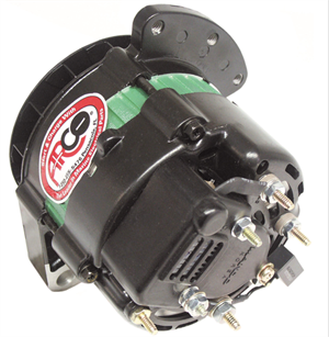 40115 Chris Craft Inboard Alternator