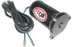 ARC 6220 Tilt & Trim Motor, OMC 2 Wire replacement