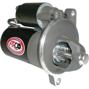 Arco 70201 Ford Gear Reduction Counter Clockwise Marine Starter
