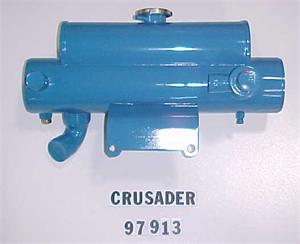 SK CRU 97913 Crusader Heat Exchanger