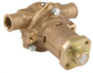 SHE G95-1 Raw Water Pump - Glastron