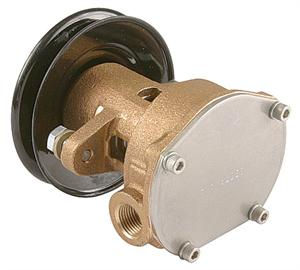 Sherwood G910P Kohler GM46936 Raw Water Pump with Pulley