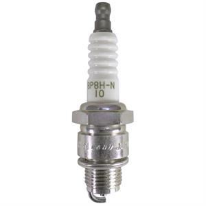 NGK 4838 BP8H-N-10 V-Power Spark Plug