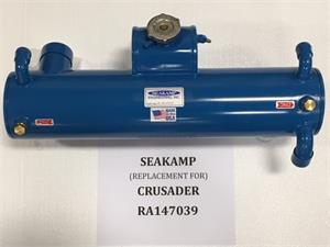 SK CRU RA147039 Crusader Heat Exchanger 8.1L