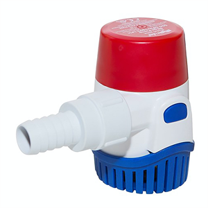 Rule 27SA 1100 GPH 12 Volt Automatic Bilge Pump