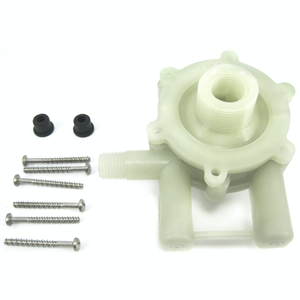 March 0125-0115-0200 LC-2CP-MD Wet End Repair Kit