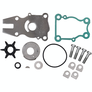 Sierra 18-3434 Yamaha 63D-W0078-01-00 Water Pump Repair Kit