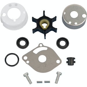 Sierra 18-3462 Yamaha 6A1-W0078-02-00 Water Pump Kit