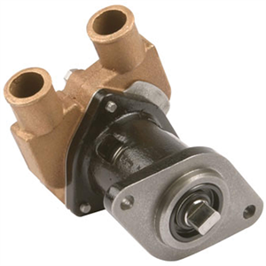 Sherwood G702 Onan 132-0358 Raw Water Pump