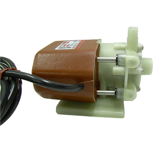 March 0125-0057-0200 250 GPH Air Conditioning Circulation Pump, 115 Volt