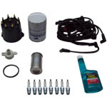 MMD-C57DELCO-E Crusader V8 5.0/5.7 Liter Delco Tune Up Kit w/ fuel element