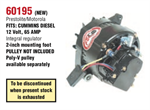 Arco 60195 Cummins Alternator Leece Neville 65Amp * * * Limited Supply * * *