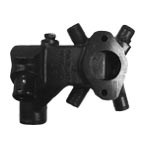 BAR MC-29-78984 GM330HP LOWER T-STAT HOUSING (109-MC2978984)