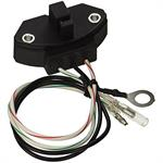 Distributor Modules and Sensors