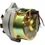 ARR ADR0106 Delco Style 2 Wire Marine Alternator New