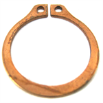 Sherwood 04258 External Retaining Ring