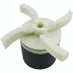 March 0150-0030-0100 Air Conditioner Pump Impeller