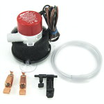 Rule 250 500 GPH 12 Volt Livewell Oxygenator System