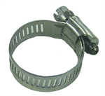 Sierra 18-710-12 Hose Clamp 11/16 in. to 1 1/4 in. #012