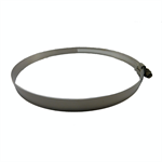 Sierra 18-710-104 Hose Clamp 6 1/16 in. to 7 in. #104