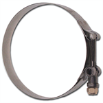 Buck Algonquin 70STBC300 2.766 Inch to 3.062 Inch T-Bolt Band Clamp