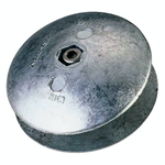 Rudder and Trim Tab Anodes