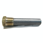 Canada Metals CME1 3/8 in. NPT Pencil Anode