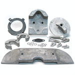 Anodes and Kits