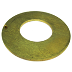 Sherwood 18441 Wear Plate and Pin Assembly