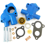 Crusader 22366 RWC Thermostat Housing Kit