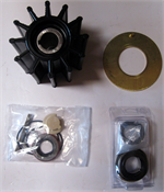 Sherwood 23973 Minor Repair Kit