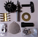 Sherwood 25121 Major Repair Kit