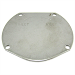 Sherwood 24125 Pump Cover Plate