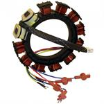 CDI 174-5454K 1 Mercury 5454A21 9 Amp 3 and 4 Cylinder Stator
