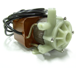 March 0130-0158-0200 500 GPH Air Conditioning Circulation Pump, 115 volt