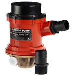 Johnson 16004B 1600 GPH 12 Volt Livewell Pump