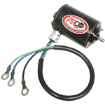 OMC Tilt and Trim Motors and Pumps