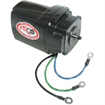 MerCruiser Tilt and Trim Motors and Pumps